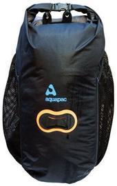 Aquapac Wet & Dry Backpack Black 25L
