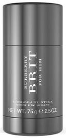 Дезодорант для мужчин Burberry Brit For Men, 75 г