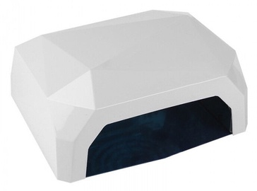 LED Lamp For Gel Nails White