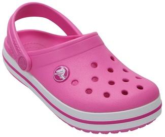 Crocs Kids' Crocband Clog 204537-6U9 29-30