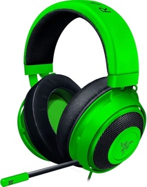Kõrvaklap Razer Kraken Over-Ear Gaming Headset Green