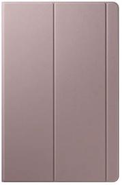 Samsung Book Case For Samsung Galaxy Tab S6 Brown