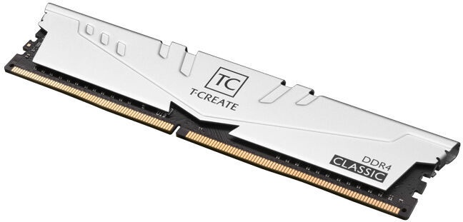 Operatiivmälu (RAM) Team Group T-Create TTCCD416G3200HC22DC01 DDR4 16 GB CL22 3200 MHz