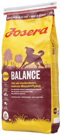 Josera Balance Senior & Light 900g