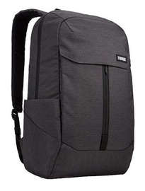 "Thule Lithos 15.6"" 20L Laptop Backpack Black"
