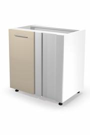 Halmar Kitchen Bottom Cabinet Vento DN-100/82 Beige
