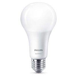 Philips SceneSwitch LED Bulb E27 14W/7W/3W (100W) 8718696706794