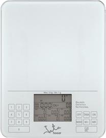 Elektrooniline köögikaal Jata 790, valge
