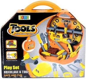Игрушечный набор Bowa Junior Builder Tool Set 513182515