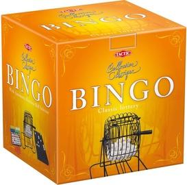 Lauamäng Tactic Classique Bingo 54904