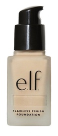 E.l.f. Cosmetics Studio Flawless Finish Foundation SPF15 20ml Beige