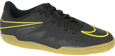 Nike Hypervenomx Phelon II IC JR 749920-009 Black 38