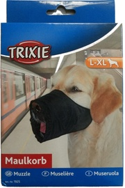 Trixie Muzzle L/XL Black