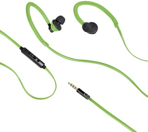 Kõrvaklapid Celly AirPro Green