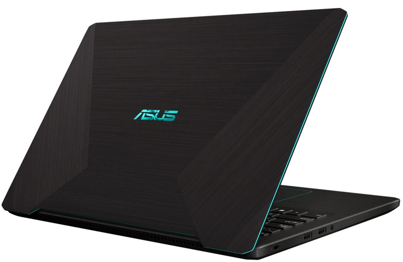 Asus FX Series FX570UD (ENG) Full HD GTX Kaby Lake i5