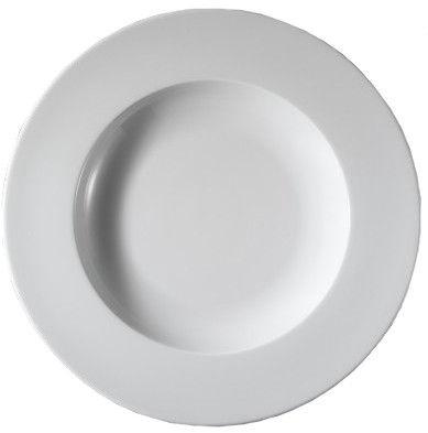 Kutahya Porselen Yasemin Deep Plate 30cm