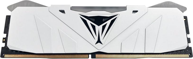Patriot Viper RGB DDR4 White 16GB 3000MHz CL15 DDR4 KIT OF 2 PVR416G300C5KW
