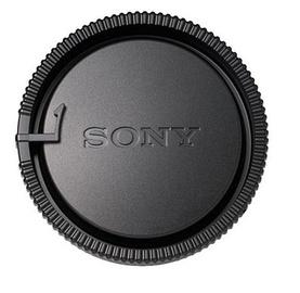 Sony ALC-R55 Rear Lens Cap Black