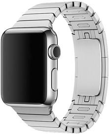 Devia Elegant Series Link Bracelet For Apple Watch 44mm Silver