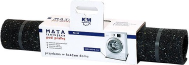 Isolatsiooniplaat multifoam K&M AK 159, 8x600x600 mm