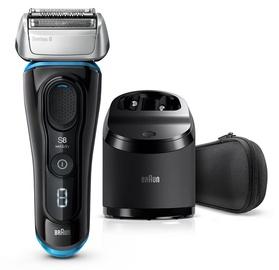 Braun Shaver Series 8 8365cc Black