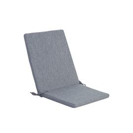 Toolipadi Home4you Simple Grey, 42x90x3 cm