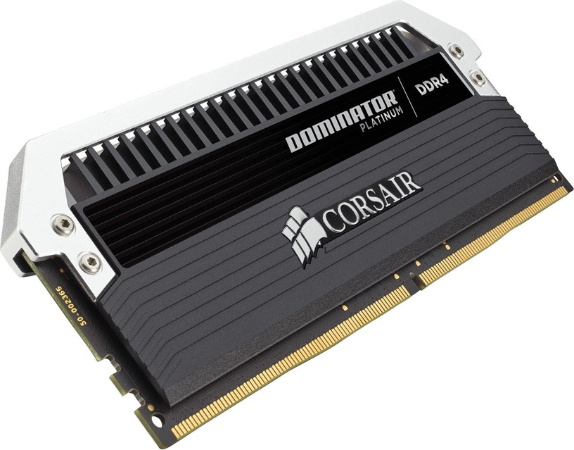Corsair Dominator Platinum 64GB 3466MHz CL16 DDR4 KIT OF 4 CMD64GX4M4B3466C16