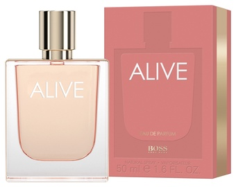 Parfüümid Hugo Boss Alive 50ml EDP