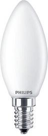 Philips Classic LEDCandle ND 4.3-40W E14 827 B35 FR