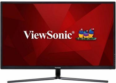 Монитор Viewsonic VX3211-4K-MHD, 32″