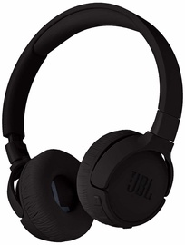 JBL T600BTNC Bluetooth Headphones Black