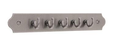 Barcz Wall Coat Rack SVT 5H/SZ