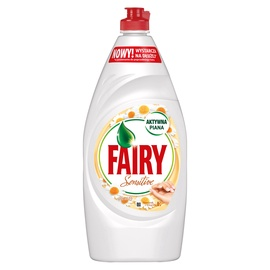 Fairy Sensitive Chamomile & Vitamin E 900ml