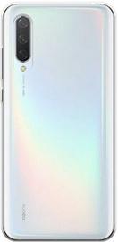 Mocco Ultra Back Case For Xiaomi Redmi Note 9 Transparent