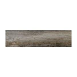 Beryoza Ceramica Floor Tiles Toronto 15.1x60cm Grey