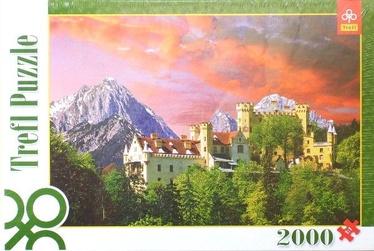 Trefl Hohenschwangau Castle 2000pcs 27053