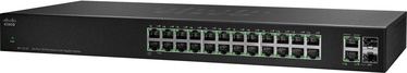 Cisco SF112-24 24-port (kahjustatud pakend)