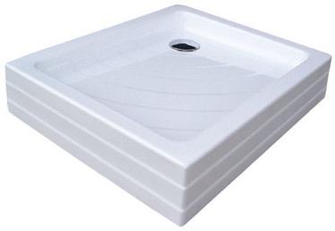 Ravak Aneta PU Shower Tray White