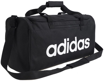 Adidas Linear Core Duffel Bag Medium Black DT4819