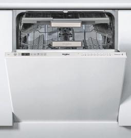 Integreeritav nõudepesumasin Whirlpool WIO 3T123 PEF
