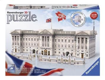 Ravensburger Puzzle 3D Buckingham Palace 216pcs
