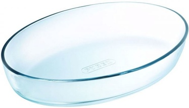 Pyrex Classic Oval Roaster 3L
