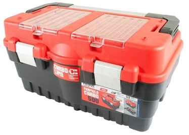 Patrol Tool Box Formula S500 Carbo