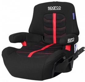 Sparco Car Seat SK900i Black Red