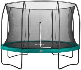 Salta Comfort Edition Backyard Trampoline 427cm Green