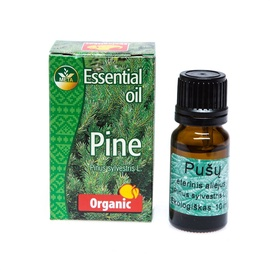 ECO META Essential Pine Oil 10ml