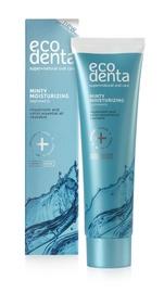 Зубная паста Ecodenta Refreshing With Hyaluronic Acid, 100 мл