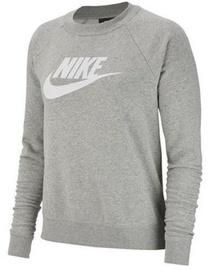 Nike Essentials Crew Fleece Hoodie BV4112 063 Grey M