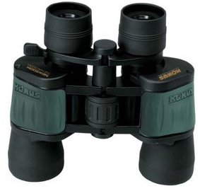 Konus Newzoom 7-21x40 Black/Green