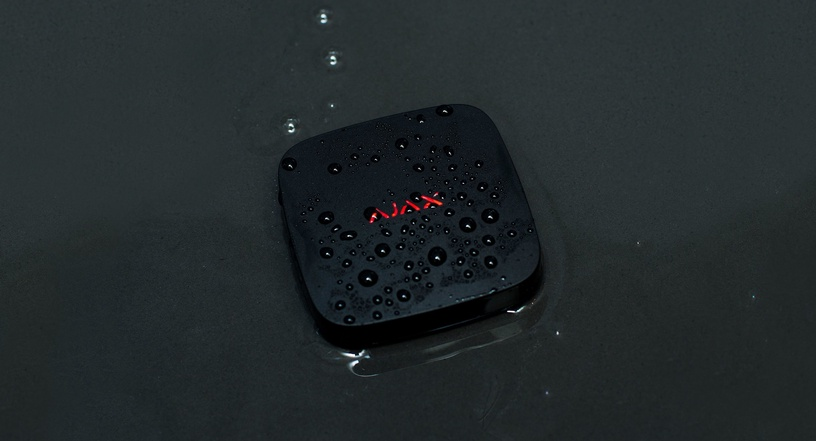 Ajax Leaksprotekt Detector Black
